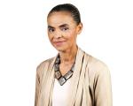 Marina Silva com saúde frágil