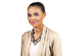 Marina Silva falta a debate em Brasília e o motivo Glamurama conta