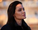 Angelina Jolie: encarando de frente
