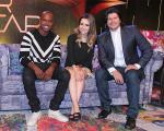 Thiaguinho, Sandy e Paulo Ricardo