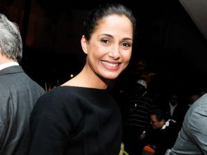 Camila Pitanga revela maior ambição: ter tempo para o namorado