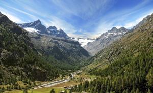 Um giro pelos 10 parques naturais mais bonitos da Europa