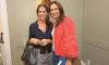 Luciana Giannella e Eva Bichucher