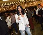 Cher na SP-Arte