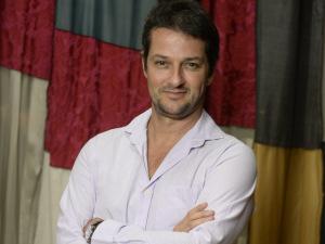 Marcelo Serrado engata três superprojetos na Globo, e um musical!