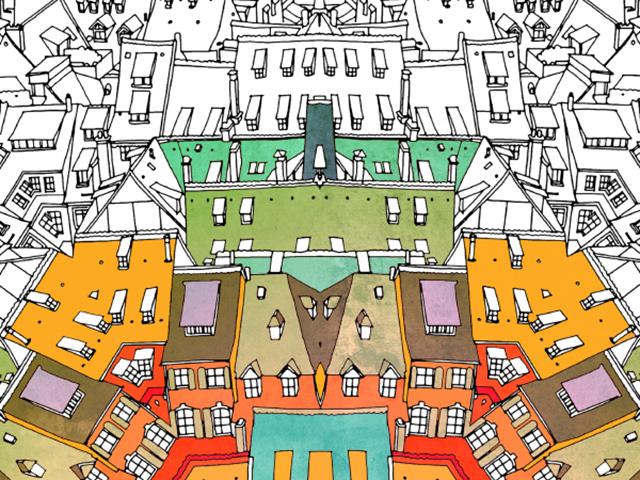 Conheca O Fantastic Cities Livro Que Promete Fazer A