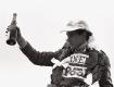 Ayrton Senna ganha homenagem de SP || Créditos: Reprodução Facebook