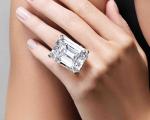 Diamante de 100 quilates vendido da Sotheby's