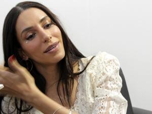 Lea T. revela que sua carreira de modelo pode estar chegando ao fim