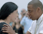 Jay e Marina: tensão no ar