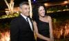 Marcelo Faisal e Audrey Ammar