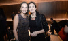 Esther Schattan e Cris Ferraz