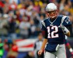 Tom Brady: há males que vem para o bem