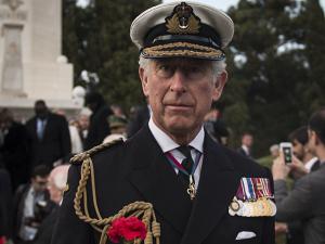 Pela segunda vez, Príncipe Charles revela que gostaria de uma neta