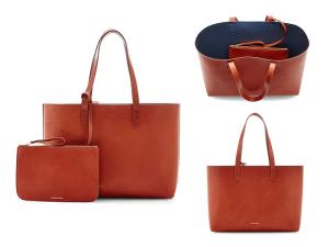 Desejo do Dia: as bolsas da Mansur Gavriel, febre entre fashionistas