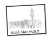 Gala Brazilfoundation || Créditos: Divulgação