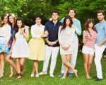 Familia Kardashian-Jenner nunca mais!