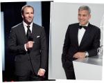 Tom Ford e George Clooney: briga ou agenda?