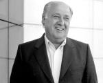 Amancio Ortega: rindo à toa!