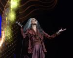 Maria Bethânia chega aos 70 sob aplausos