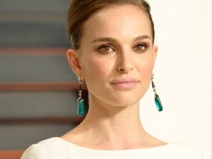 """Glamurama Ama! Natalie Portman e sua beleza """"nada é tudo"""""""