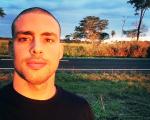 Cauã vai ser um professor de artes marciais na próxima novela das 21h