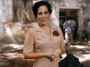 Gloria Pires fala sobre papel que promete ficar para a história
