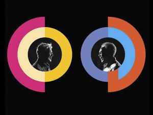 Glamurama entrega o setlist e a arte da turnê de Caetano e Gil