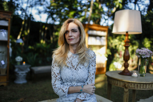 Mônica Mendes lança em SP sua X Strong Foundation