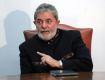 Lula encontra momento para descontração || Créditos: Agência Brasil