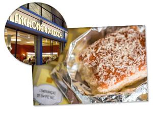 Novas sobremesas na Lanchonete da Cidade do Shopping Cidade Jardim