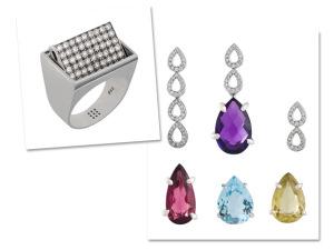Para usar já: as joias com efeito multiplicador da Noia Carolina!