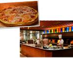 Vem comemorar o mês da pizza com a gente!
