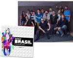 Os participantes da segunda edição do SENAI Brasil Fashion