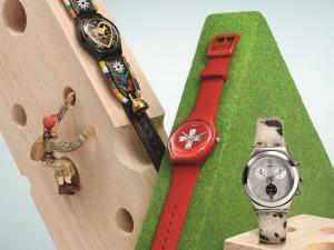 Swatch lança coleção de relógios inspirada em hotspots do mundo