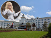O novo hotel DreamMore Resort, de Dolly Parton || Créditos: Getty Images