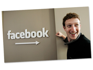 Mark Zuckerberg entra para a lista dos 10 mais ricos do mundo
