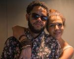 Emicida e Vanessa da Matta: parceria que promete!