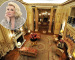 020915 The inside of Joan Rivers upper eastside apartment, 1 E 62 St., NYC.  news MATT