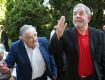 Mujica e Lula tem encontro marcado || Créditos: Ricardo Stuckert/ Instituto Lula