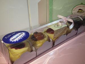 Cheesecakeria e Philadelphia celebram Dia do Cheesecake com mimos