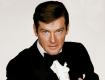 O agente 007 interpretado por Roger Moore || Créditos: Divulgação