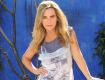 Bruna Lombardi vai comemorar em Trancoso    Crédito: Divulgação