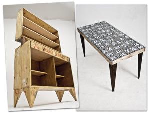 Renato Larini expõe seu gabinete de curiosidades no Design Weekend 2015