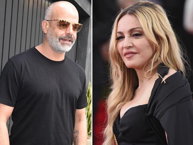 Cacá Ribeiro ganhou com a ausência de Madonna  || Créditos: Juliana Rezende/Getty Images