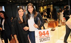 Schutz lança coleção nos Jardins com personalização de acessórios