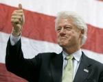 Clinton comemora 69 anos nesta quarta