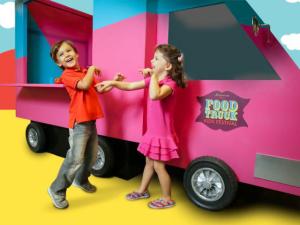 JK Iguatemi recebe foodtrucks para os glamuzinhos. Aos detalhes!