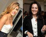 Larissa Bonfim e Ana Eliza Setubal atacaram de militantes nesse domingo