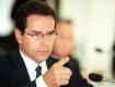 O ex-senador Luiz Estevão abre novo jornal em Brasília || Créditos: Divulgação